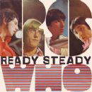 Ready Steady Who