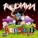 Red Gone Wild (Thee Album)