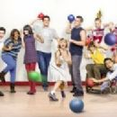 Glee Season 3 Poster - 454 x 196