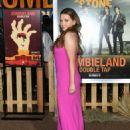 Abigail Breslin – 'Zombieland: Double Tap' Premiere in Westwood - 454 x 626