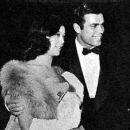 Gardner McKay and Greta Chi