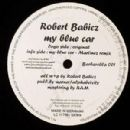 Robert Babicz Album - My Blue Car