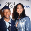 Russell Simmons and Kimora Lee Simmons - 314 x 480