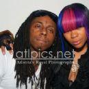 Lil Wayne and Nivea - 454 x 338