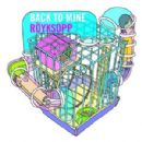 Röyksopp - Back To Mine