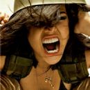 Michelle Rodriguez - Total Film Magazine January 2011