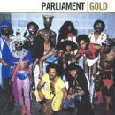 Parliament Album - Gold