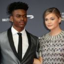 Olivia Holt – 2018 International Television Festival Opening Ceremony in Monte Carlo