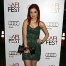 AFI Film Festival - 'Fantastic Mr. Fox' Premiere Arrivals