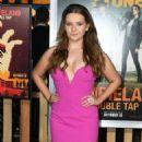 Abigail Breslin – 'Zombieland: Double Tap' Premiere in Westwood - 454 x 537
