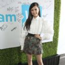Sofia Carson – Celebs Come Together at WE Day California to Celebrate Young People Changing the World