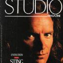 Sting - 454 x 621