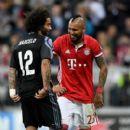 FC Bayern Muenchen v Real Madrid CF - UEFA Champions League Quarter Final: First Leg - 400 x 600