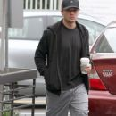 Ryan Phillippe: Calling it Quits?