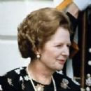 The Prime Minister (Margaret Thatcher) - 216 x 244