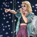Taylor Swift 1989 World Tour In Illinois