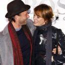 Thomas Kretschmann and Jessica Schwarz - 400 x 550