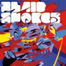 Plaid Album - Spokes