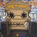 Plaid Album - Rest Proof Clockwork