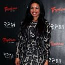 Jordin Sparks Strikes A Pose In Sin City