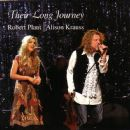 Their Long Journey - Robert Plant - Robert Plant