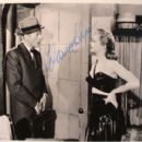 Danny Kaye and Eve Arden - 350 x 280