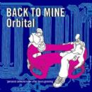 Orbital Album - Back To Mine