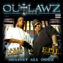 Outlawz Album - Against All Oddz