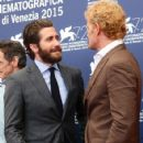 Jake Gyllenhaal-September 2, 2015-'Everest' Photocall - 72nd Venice Film Festival - 424 x 600