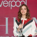 Liverpool Fashion Fest S/S 2019 press conference, Mexico City