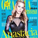 Anastacia - Grazia Magazine Cover [Italy] (7 May 2014)