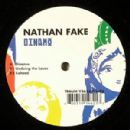 Nathan Fake Album - Dinamo