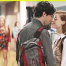 Jane Levy and Thomas McDonell: Suburgatory
