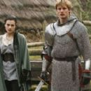 Bradley James as Prince Arthur