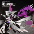 Nic Fanciulli Album - The Squirreled EP
