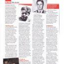 Marlon Brando - Yours Retro Magazine Pictorial [United Kingdom] (18 October 2018) - 454 x 642