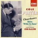 Cole Porter - Overtures and Ballet Music (The London Sinfonietta feat. conductor: John McGlinn)