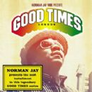 MBE Presents Good Times London