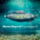 Above & Beyond Album - Anjunadeep 01