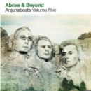 Above & Beyond Album - Anjunabeats vol.5