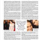 Kim Kardashian West - Glamour Magazine Pictorial [United States] (July 2015)