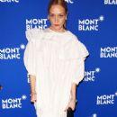 Chloe Sevigny – MontBlanc Celebrates 75th Anniversary of Le Petit Prince in New York - 454 x 813