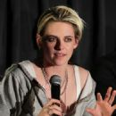 Kristen Stewart – 'Underwater' Los Angeles Screening Q&A