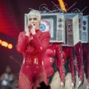 Katy Perry – Performing on her 'Witness' Tour in Liverpool