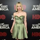 Zoe Kazan – 'The Plot Against America' Premiere in New York - 454 x 684