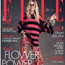 Elle Weekly Italy March 2019 - 454 x 585