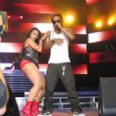 lil wayne and Shanell - 454 x 340