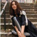 Monica Bellucci – Elle France Magazine (July 2018)