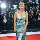 Violante Placido – 'Vox Lux' Premire – 2018 Venice Film Festival - 454 x 681