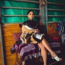 Stella Hudgens – N*** Magazine (July 2019) adds - 454 x 568